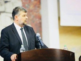 Programul PSD Repornim România respingerea Rovanei Plumb