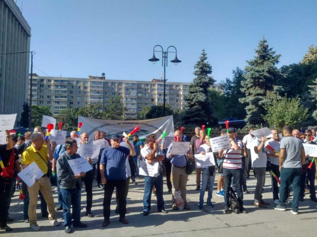 se suspendă protestele la CFR proteste sindicale la CFR