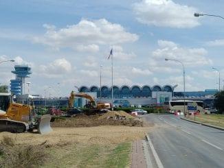 calea ferată de Otopeni linia ferată de Otopeni
