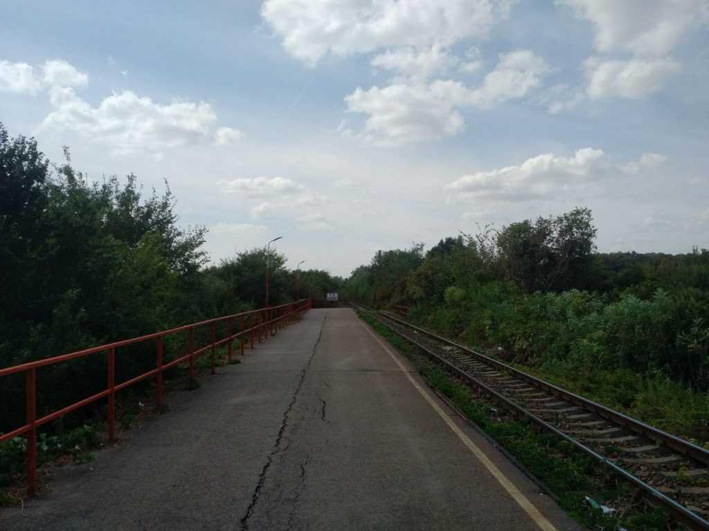 linia ferată de Otopeni
