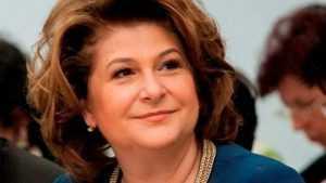 Rovana Plumb comisar european pentru Transporturi