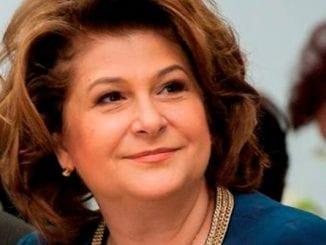 Rovana Plumb a plătit datoria răspunsul Rovanei Plumb Rovana Plumb declarațiile de avere ale Rovanei Plumb Rovana Plumb comisar european pentru Transporturi