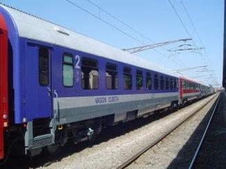 anulează trenuri de noapte vagon cușetă la Botoșani