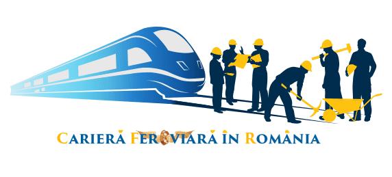 Cariera Feroviara in Romania CFiR