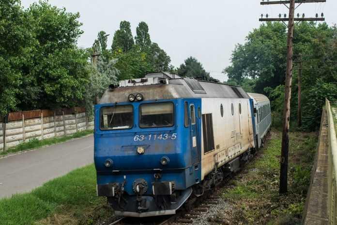 tracțiune diesel motorină la CFR Călători licitația pentru motorină la CFR Călători supraacciza la carburanţi