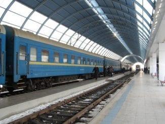 transportul feroviar din Moldova