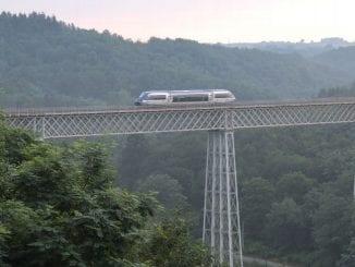 trenuri autonome
