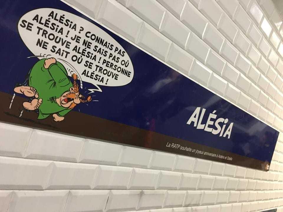 Asterix și Obelix