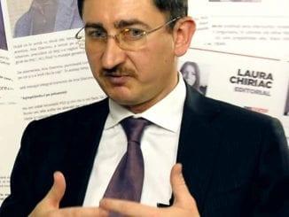 ajutorul de stat pentru CFR Marfă Chirițoiu despre CFR Marfă investigația CE la CFR Marfă