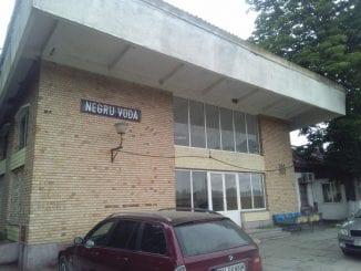 calea ferată Medgidia-Negru Vodă