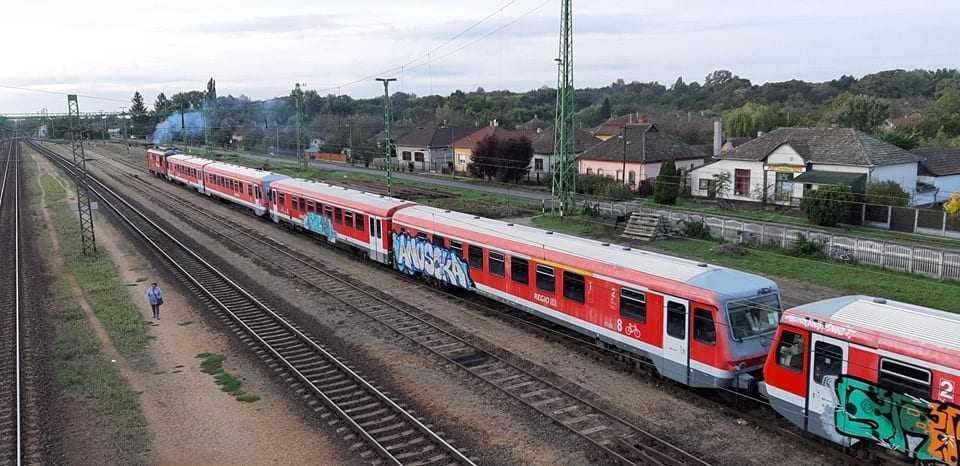 Interregional Cluj cumpără automotoare