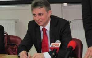 propunerea PNL pentru Ministerul Transporturilor