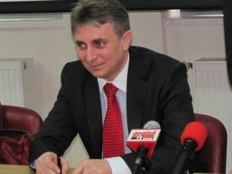 propunerea PNL pentru Ministerul Tramspoturilor