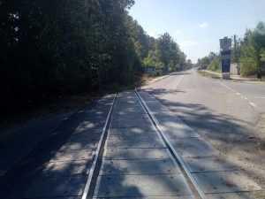 calea ferată de Snagov