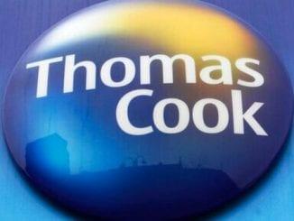 falimentul Thomas Cook