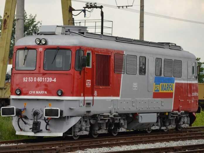 restructurare la CFR Marfă operatorii feroviari privați despre CFR Marfă Planul de redresare pentru CFR Marfă restructurare la CFR Marfă Bugetul CFR Marfă pe 2020 salvarea CFR Marfă restituirea supraaccizei la motorină