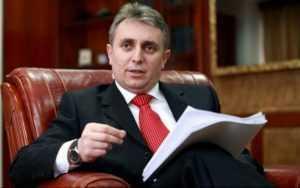 restricții la transportul feroviar de marfă Guvernul Cîțu audierile miniștrilor Lucian Bode indus în eroare Guvernul Orban a trecut claim-urile de la CFR Calendarul învestirii Guvernului Orban
