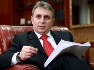 Guvernul Orban a trecut claim-urile de la CFR Calendarul învestirii Guvernului Orban