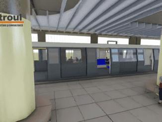 metrou Berceni Centura