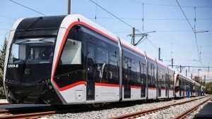 Tramvaiele Bozankaya pentru Timișoara tramvaie noi la Timișoara