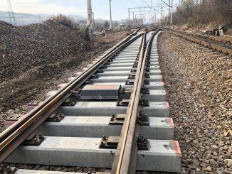 modernizarea căii ferate Brașov-Sighișoara modernizarea liniei Cluj-Oradea PSD acuză Guvernul Retrospectiva feroviară 2019