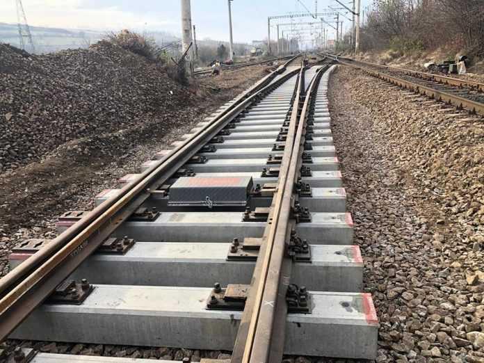 exproprieri suplimentare la CFR licitația pentru Timișoara-Arad modernizarea căii ferate Brașov-Sighișoara modernizarea liniei Cluj-Oradea PSD acuză Guvernul Retrospectiva feroviară 2019
