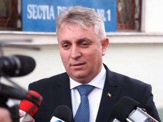 Lucian Bode a votat proiectele feroviare pentru Timișoara veniturile CFR Călători au scăzut Lucian Bode nu are coronavirus Lucian Bode despre coronavirus Cabinetul Cîţu Guvernul Cîţu Bode a primit aviz negativ Lucian Bode vrea din nou ministru Lucian Bode despre CFR Marfă