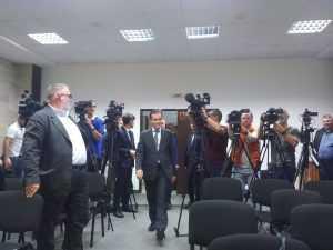 Ludovic Orban despre CFR Marfă