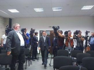 Gică Popescu consilier pentru Euro 2020 Ludovic Orban despre CFR Marfă