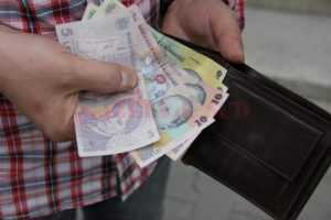 exproprieri suplimentare pe Coridorul IV creşterea salariului minim