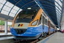 Republica Moldova reia traficul feroviar internațional de persoane Calea Ferată din Moldova