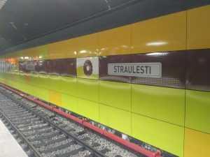 materiale de protecție la metrou
