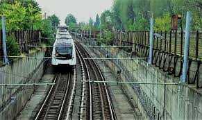 bugetul Metrorex rectificat mentenanța trenurilor de metrou
