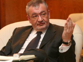 Vlădescu își ia aurul Dosarul Mită la CFR