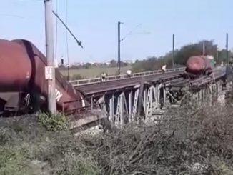 licitația pentru Viaductul Cârcea CFR repară Viaductul Cârcea