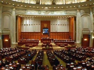 lege pentru accelerarea investițiilor Rectificarea bugetară prelungirea stării de urgenţă starea de urgenţă Votul de învestire a Guvernului amendamente la bugetul pe 2020