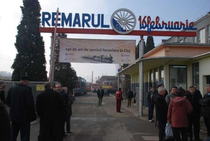 revizia R7 la Desiro automotoare sechestrate la Remarul CFR Călători plătește penalități Raport de control la CFR Călători Remarul 16 Februarie
