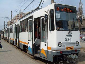 Programul STB de Rusalii Primul tramvai românesc noi reguli la STB vatman șicanat în trafic pensionare anticipată pentru vatmani garduri linia de tramvai