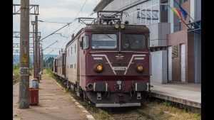 licitație pentru bucșe circulație feroviară oprită pe Magistrala 900
