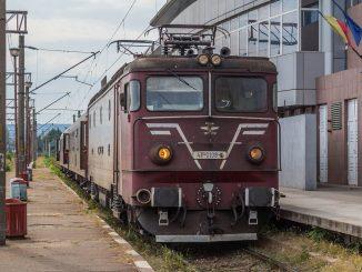 circulație feroviară oprită pe Magistrala 900