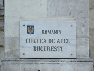 tramvaiele Electroputere VFU Pașcani Curtea de Apel București suspendă activitatea