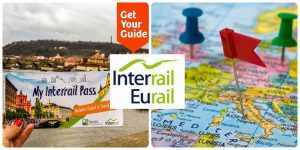 abonament Interrail Pass