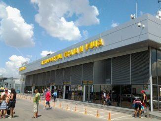 linie ferată spre Aeroportul Timișoara tren la Aeroportul Timișoara terminal intermodal la Aeroportul Timișoara