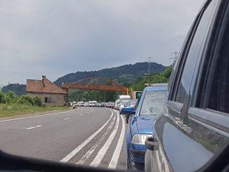 trenul pe Valea Prahovei