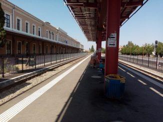modernizarea stației CF Sibiu PMUD Sibiu 2021-2030 trenul periurban Sibiu lucrări în Gara Sibiu alegeri locale 2020 tunelul pietonal din Gara Sibiu