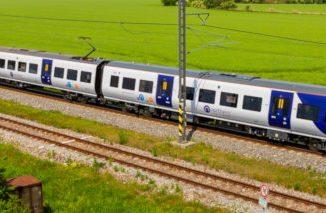 naționalizarea căilor ferate