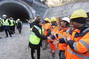 Tunelul Brenner