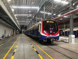 S-Bahn la Timișoara