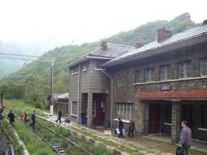circulație feroviară oprită circulație feroviară blocată