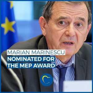 MEP Awards 2020